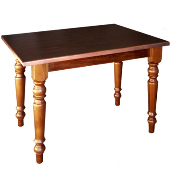 Декоративные столы своими руками